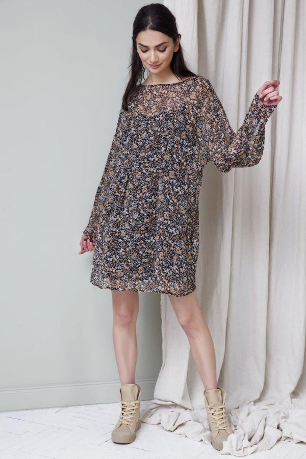 Платье 571   P. 42-46