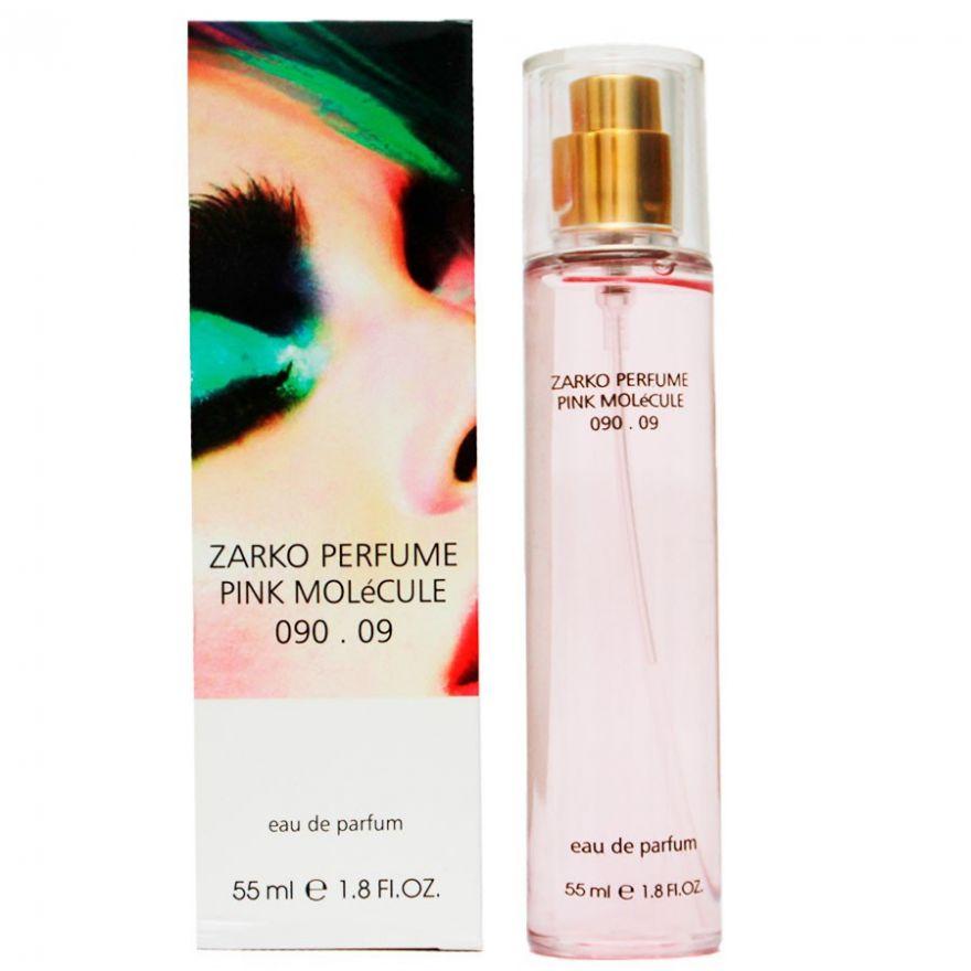 Мини-парфюм с феромонами Zarkoperfume PINK MOLECULE 090.09 55 мл
