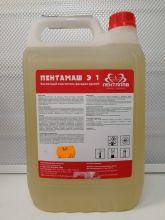 Пентамаш Э-4 / Средство для очистки оборудования и удаления прочных минеральных отложений / 20л