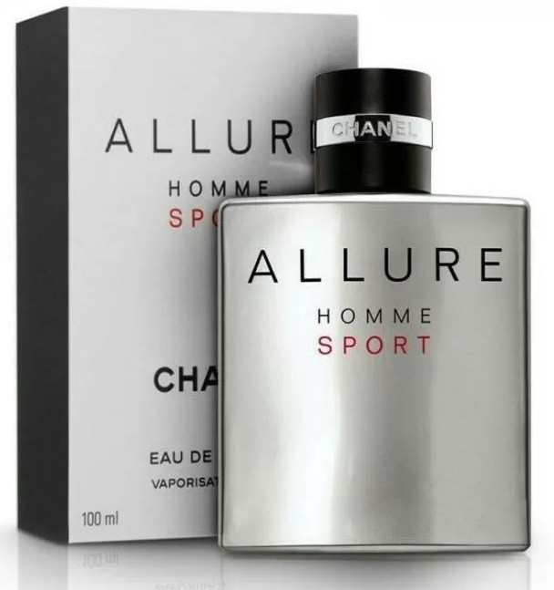Chanel Allure Homme Sport 100 мл (EURO)