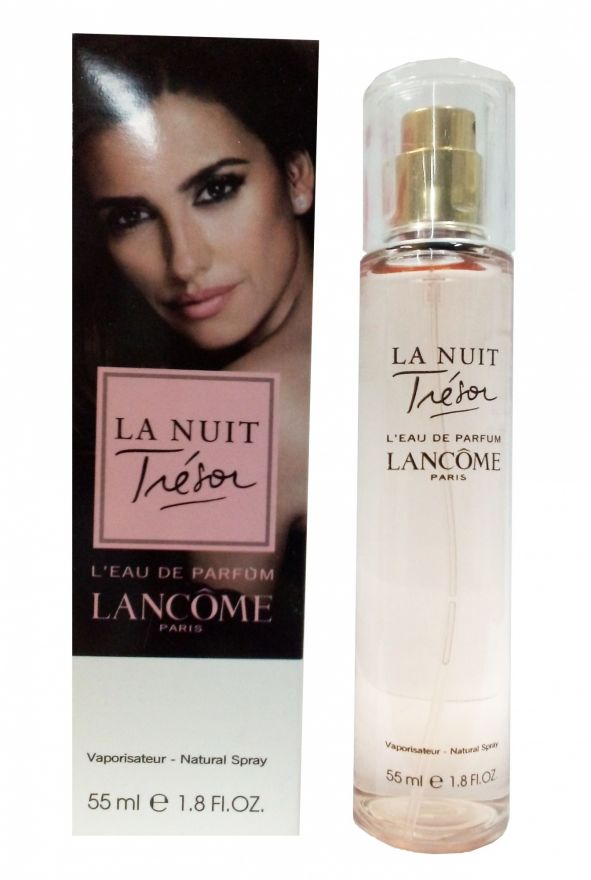 Мини-парфюм с феромонами Lancome La Nuit Tresor 55 мл