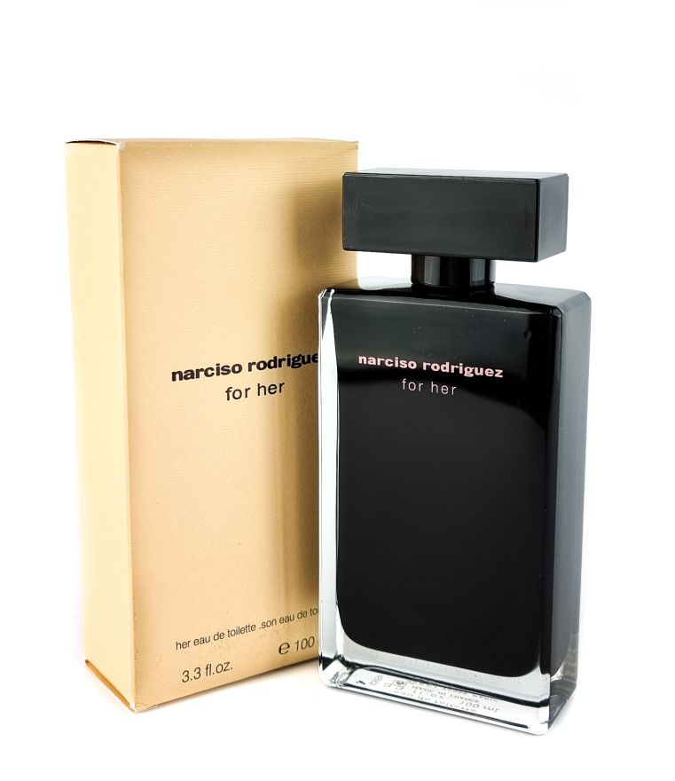 Narciso Rodriguez For Her Eau De Toilette 100 мл A-Plus