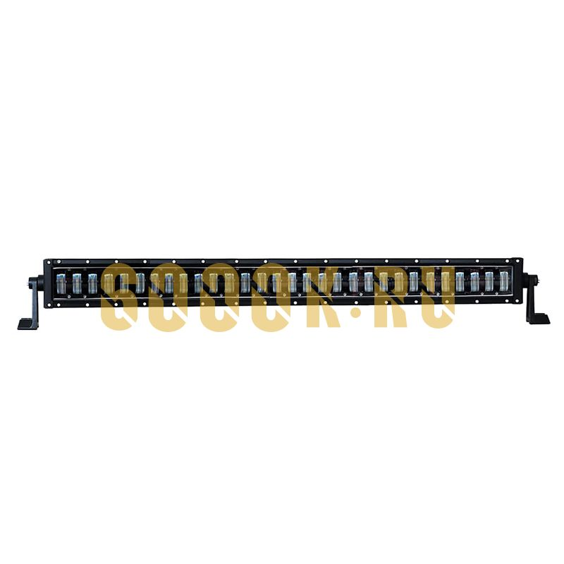 Однорядная светодиодная балка 320W CREE комбинированного света 112 см