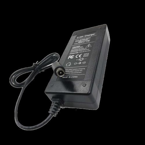 Зарядное устройство для M1- M365 Output: 42V 2.0A Разъем: RCA 8mm
