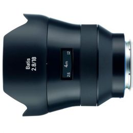 Объектив Zeiss Batis 2.8/18 E-Mount