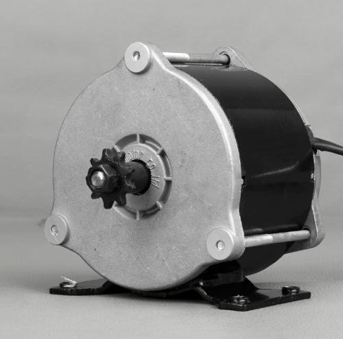 Электро-мотор 500W 36V