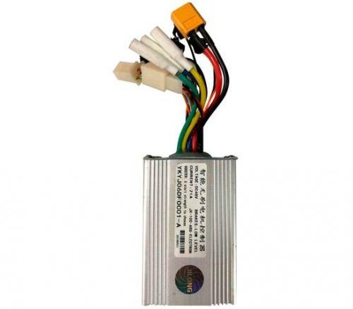 Контроллер электросамоката Kugoo M4/M4 Pro 48 вольт JILONG