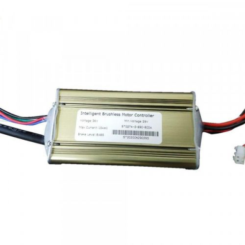 Контроллер для электросамоката  KUGOO S3 JILONG 350W/36V