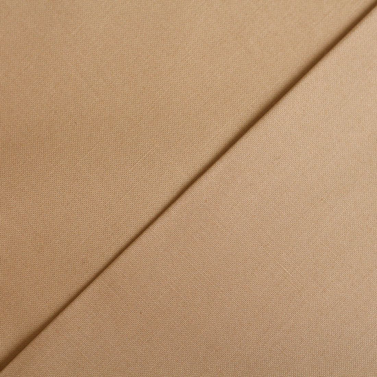 Ткань для тела Хлопок Peppy бронзовый загар (Корея)
