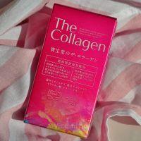 Коллаген Shiseido