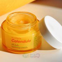 Missha Успокаивающий крем с календулой Su:Nhada Calendula pH Balancing & Soothing Cream, 50 мл