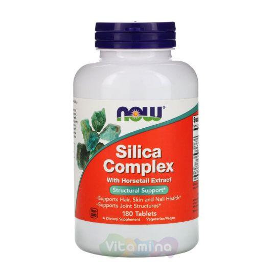 Silica complex (Кремниевый комплекс) 180 табл.