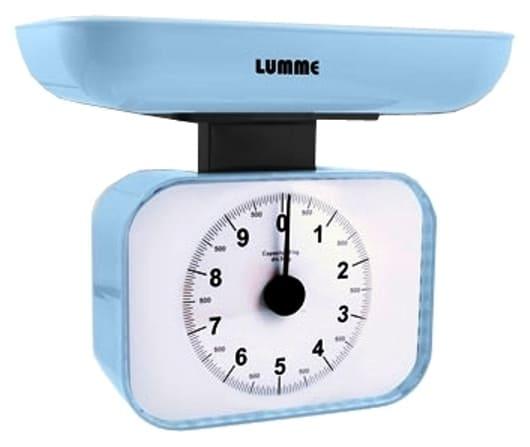 Весы кухонные LUMME LU-1321