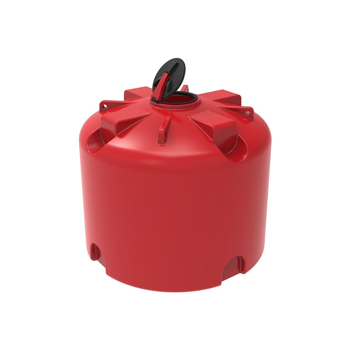 Емкость для КАС TR 3000 литров