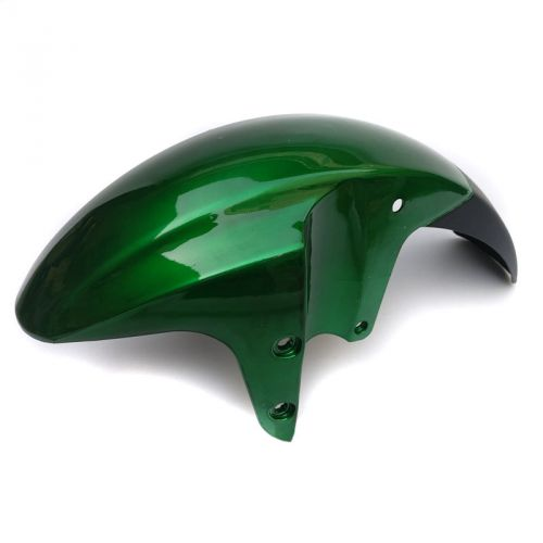 Крыло переднее Stels Flame 200 (Зеленое)