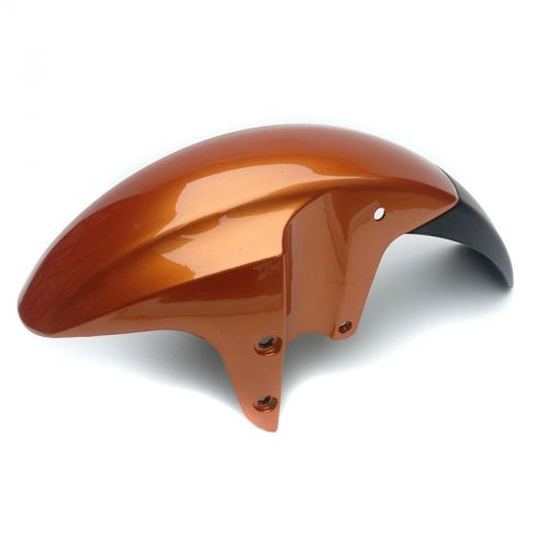 Крыло переднее Stels Flame 200 (Оранжевое)