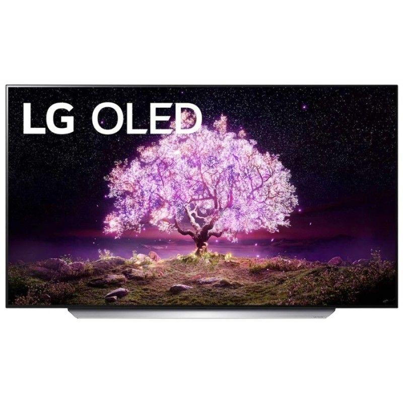 Телевизор OLED LG OLED48C1RLA