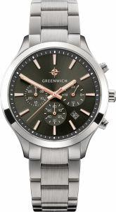 Часы GREENWICH GW 043.10.34