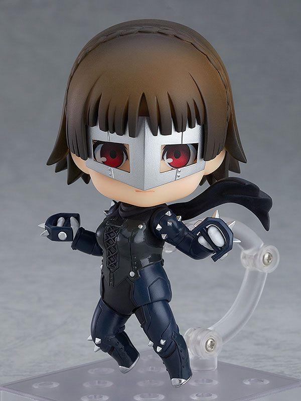Persona 5 - Nendoroid Niijima Makoto Phantom Thief Ver.