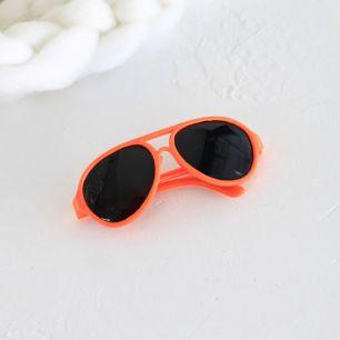 Кукольный аксессуар - очки солнцезащитные, 8 см