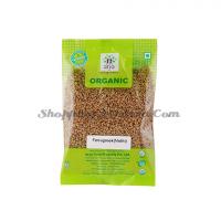 Семена пажитника (фенугрик, метхи) Арья Фарм | Arya Farm Fenugreek (Methi) Seeds