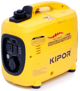 Бензиновый генератор Kipor IG1000