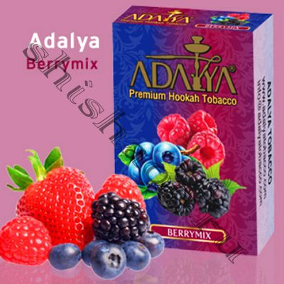 Adalya - Berrymix, 50гр
