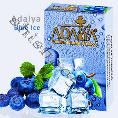 Adalya - Blue Ice, 50гр