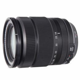 Объектив Fujifilm XF 18-135mm f/3.5-5.6 R LM OIS WR