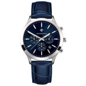 Часы GREENWICH GW 053.16.36