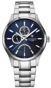 Часы GREENWICH GW 057.10.36