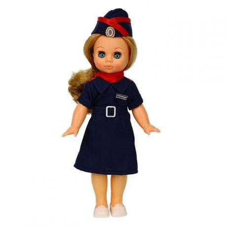 Полицейский девочка 30см. В3878