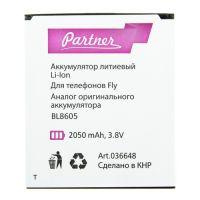 Аккумулятор Micromax A190 Canvas HD Plus Partner