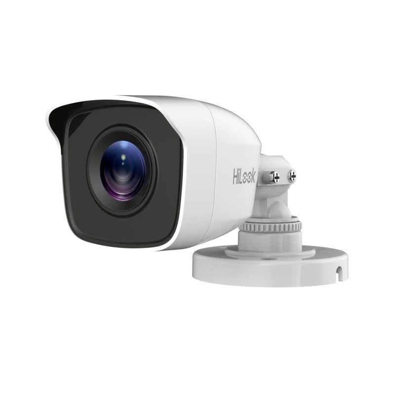 Камера видеонаблюдения HiWatch DS-T200S (2.8 мм)