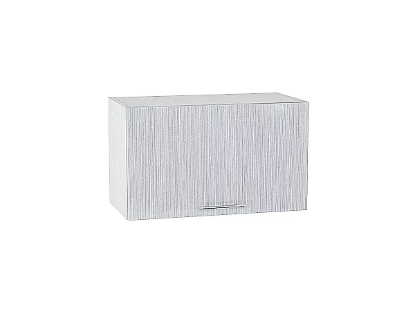 Шкаф верхний Валерия ВГ610 (серый металлик дождь)