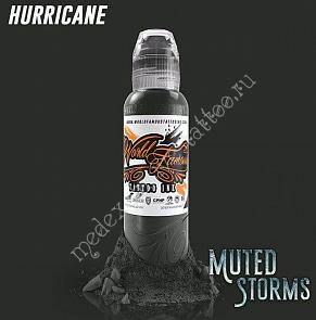 Hurricane (POCH MUTED STORM SET)
