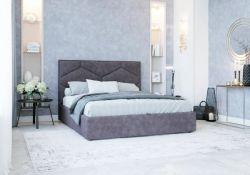 Кровать Sonberry Lorain