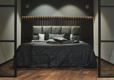 Кровать Sonberry Aemilia