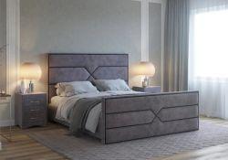 Кровать Sonberry Quattro