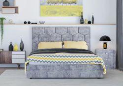 Кровать Sonberry Kayla