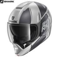 Шлем Shark Evojet Vyda Mat, Серый