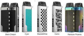 Набор Ijoy Aria Pro Pod Kit