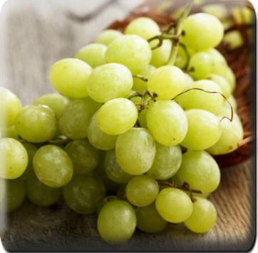 Виноград Киш миш белый