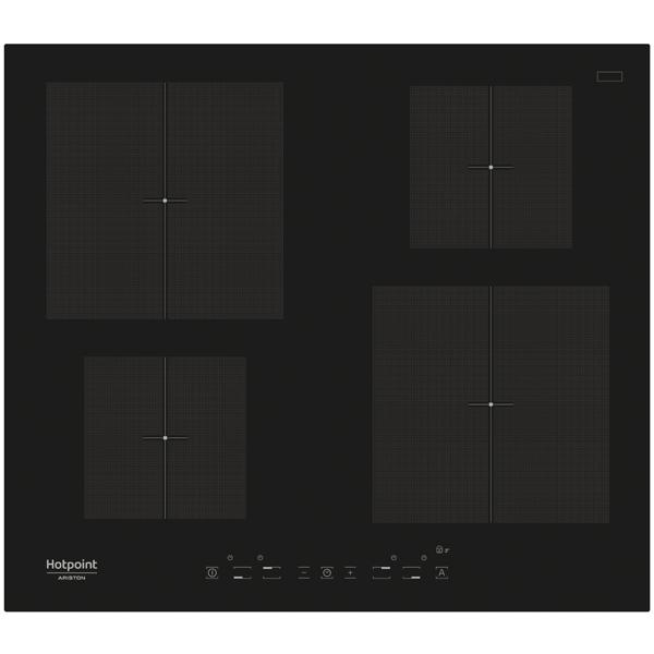 Электрическая варочная панель Hotpoint-Ariston KIA 640 C