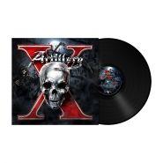 ARTILLERY - X [LP]