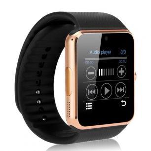 Часы Smart Watch KingWear GT08 Золотой