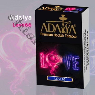 Adalya - LOVE 66 (Любовь 66), 50g