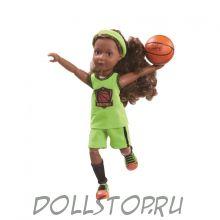 Игровая кукла Джой Kruselings  от Кэти Крузе -  Käthe Kruse Kruselings doll JOY