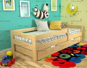 Кровать Немо №ДИ, любые размеры