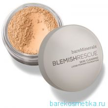 Blemish Rescue bareMinerals Neutral medium 3N